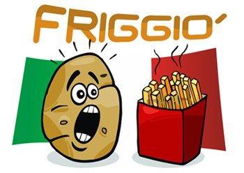 Friggitoria Friggiò Ferrara